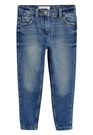 BLACK MOM JEANS (3-16YRS) - Slim fit jeans - blue