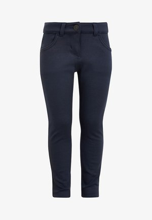 STRETCH - Pantaloni - blue
