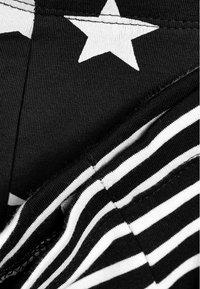 Next - 3 PACK - Pantalones - black - 5