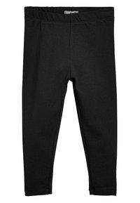 Next - 3 PACK - Pantalones - black - 4