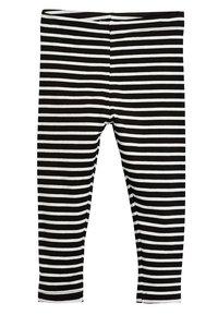 Next - 3 PACK - Pantalones - black - 2