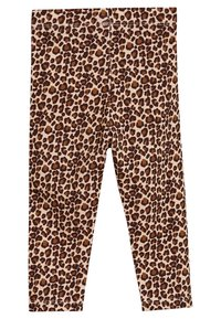 Next - Legging - brown - 1