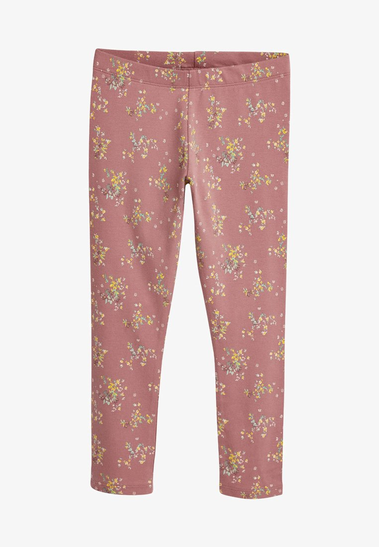 Next - Leggings - Trousers - pink