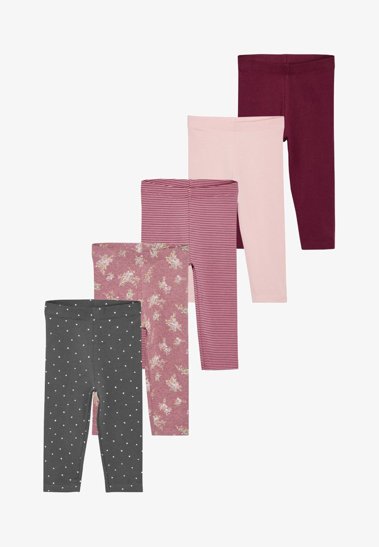 Next - 5 PACK - Leggings - Trousers - grey