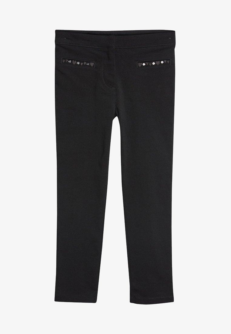 Next - Trousers - black