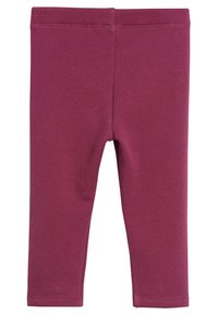 Next - Legging - purple - 1