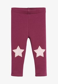 Next - Legging - purple - 0