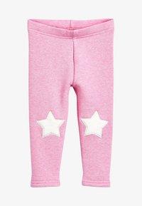 Next - Legging - pink - 0