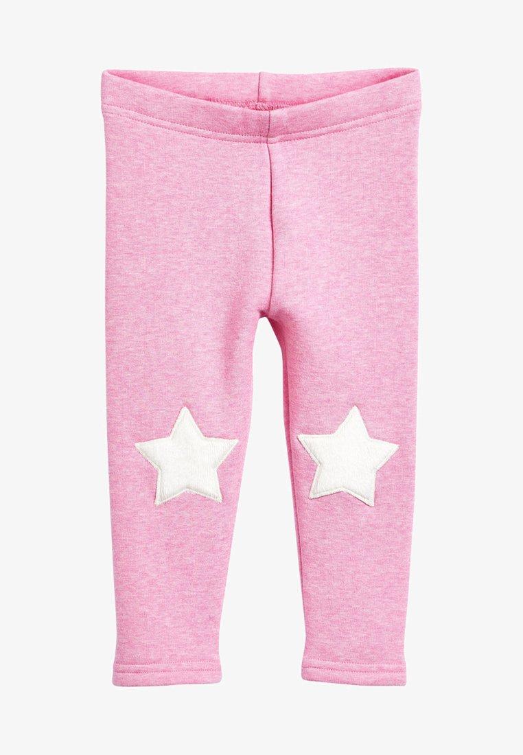 Next - Leggings - Trousers - pink