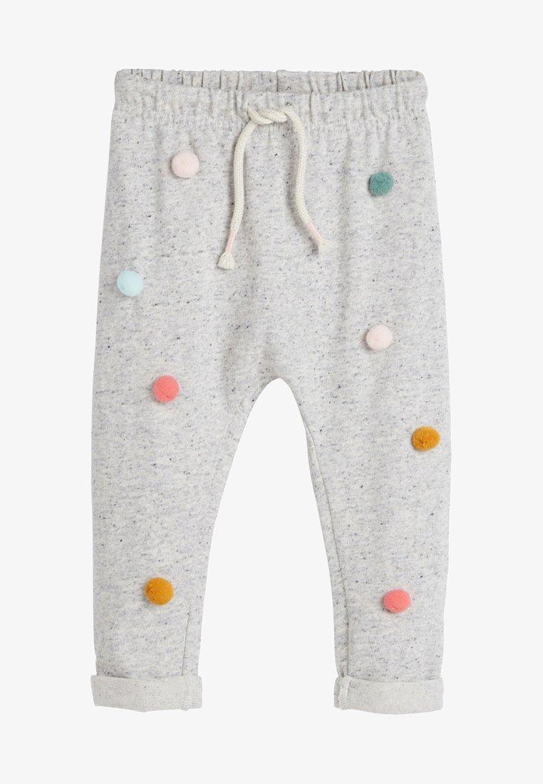 Next - Pantalon de survêtement - grey