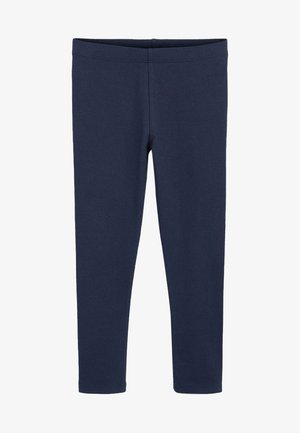 Leggings - Trousers - blue