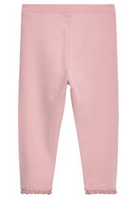 Next - BASIC  - Leggings - Trousers - pink - 1