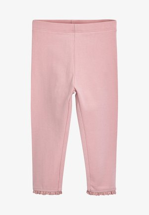 BASIC  - Leggings - Trousers - pink