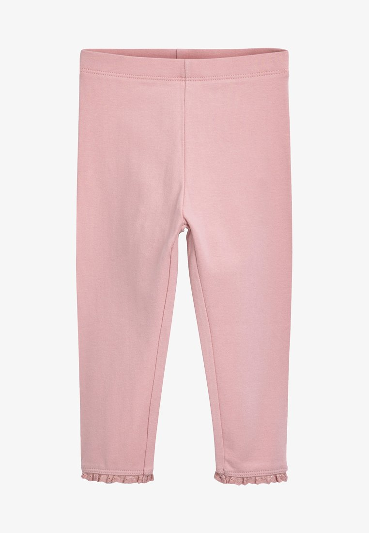 Next - BASIC  - Leggings - Trousers - pink