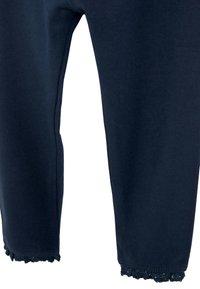 Next - BASIC  - Leggings - Trousers - blue - 2