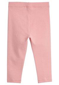 Next - 3PACK  - Legging - pink - 2