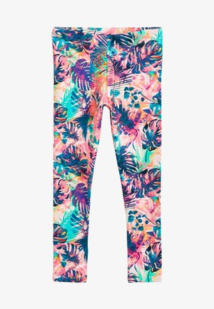 Leggings - Trousers - light pink