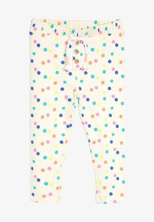 Leggings - Trousers - transparent