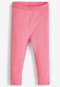 Next - 5 PACK LEGGINGS (3MTHS-8YRS) - Legging - pink - 4