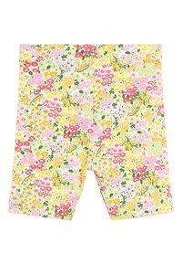 Next - MULTI 5 PACK SHORTS (3MTHS-7YRS) - Leggings - Trousers - pink - 5