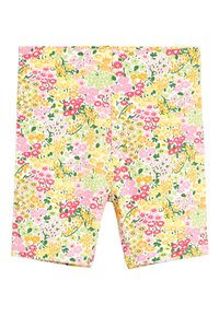 Next - MULTI 5 PACK SHORTS (3MTHS-7YRS) - Leggings - Trousers - pink - 6
