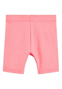 Next - MULTI 5 PACK SHORTS (3MTHS-7YRS) - Leggings - Trousers - pink - 2