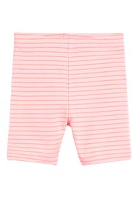 Next - MULTI 5 PACK SHORTS (3MTHS-7YRS) - Leggings - Trousers - pink - 3