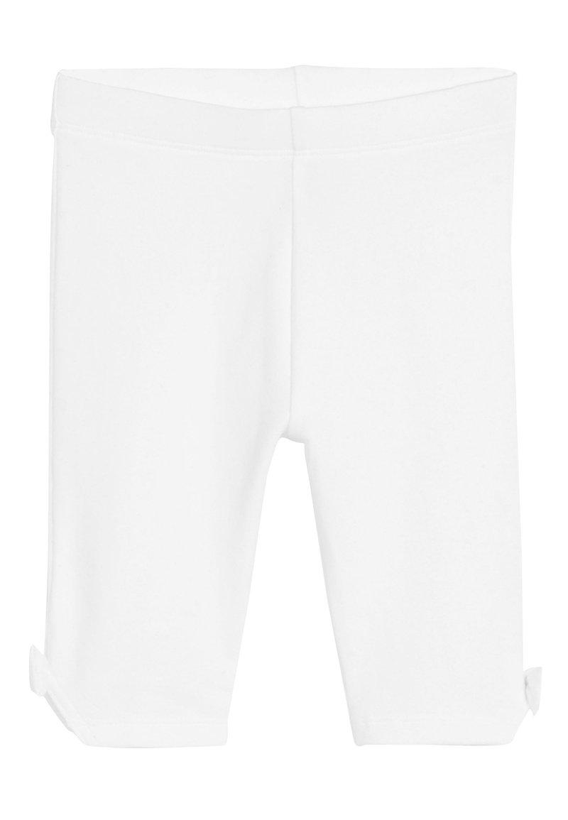 Next - Leggings - Trousers - off-white