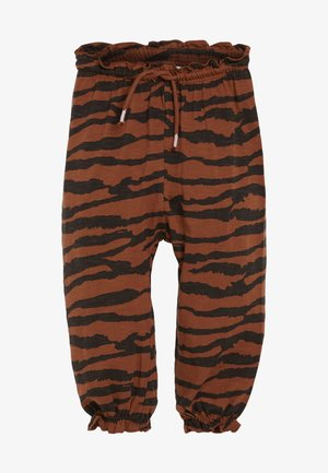 Tracksuit bottoms - multi-coloured