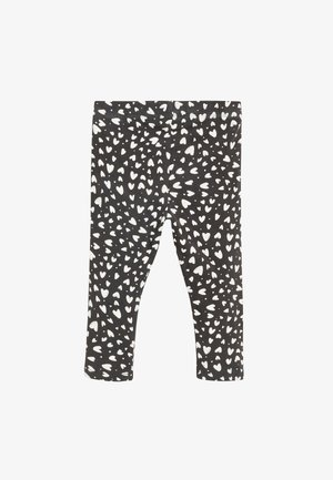 ALL OVER PRINT  - Leggings - Trousers - grey