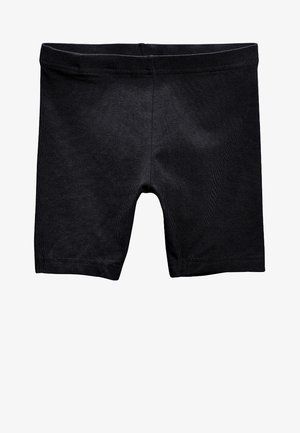 2 PACK - Shorts - black