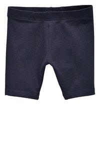 Next - 2 PACK - Shorts - blue - 1