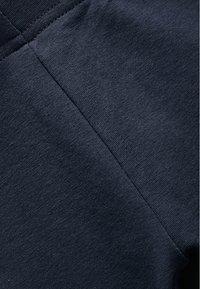 Next - 2 PACK - Shorts - blue - 2
