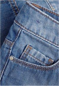 Next - Shorts vaqueros - blue - 2