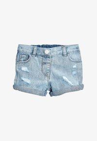 Next - Short en jean - blue - 0
