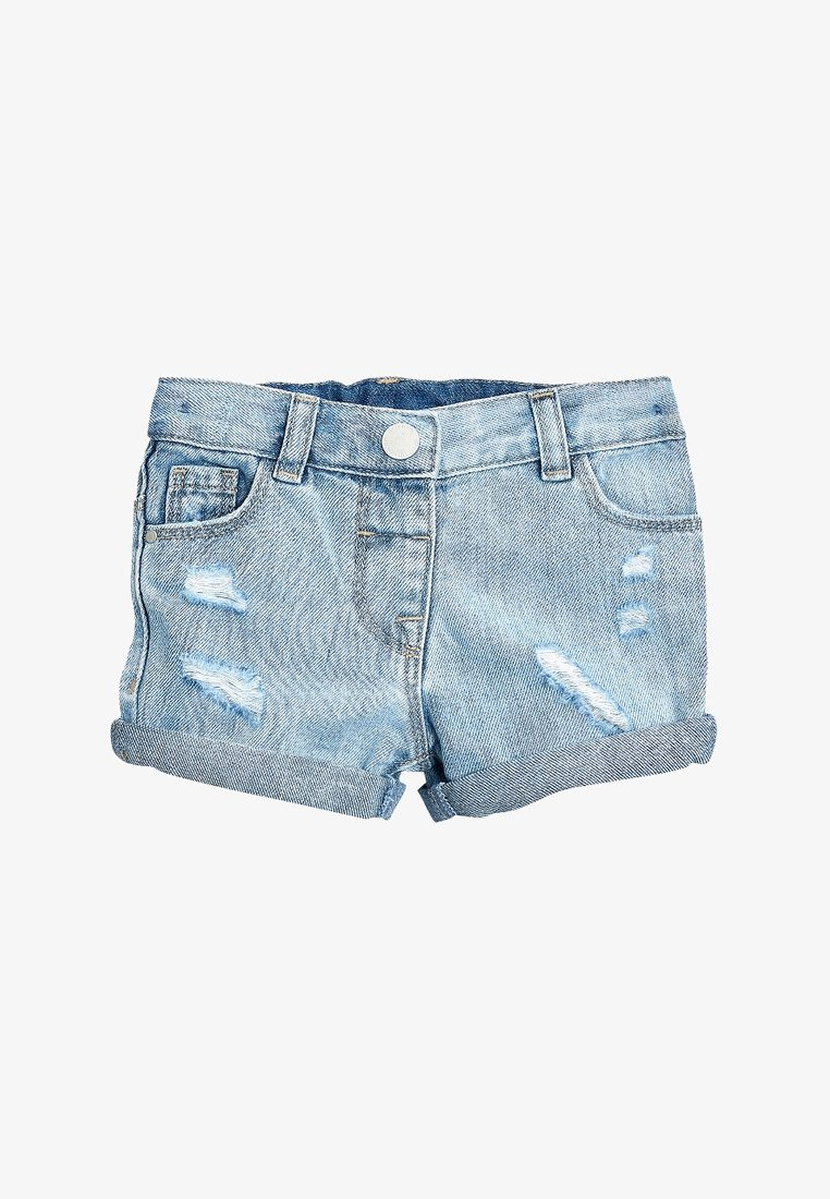 Next - Short en jean - blue