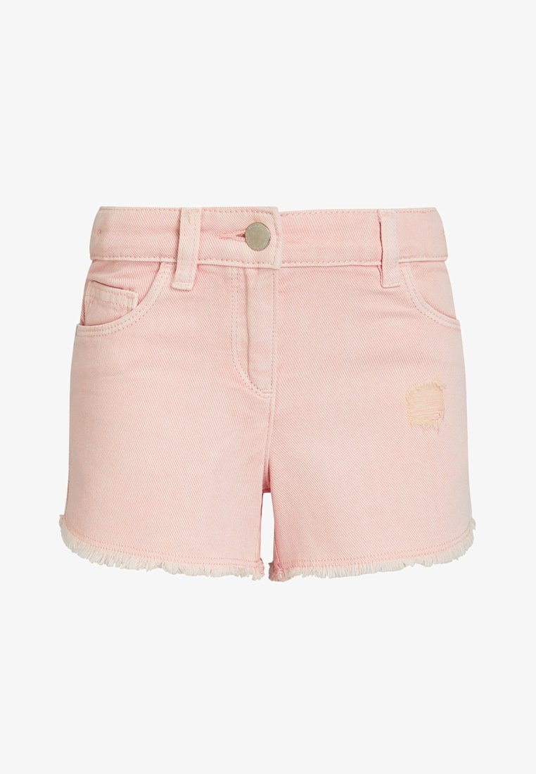 Next - Jeans Shorts - pink