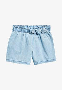 Next - Jeansshort - blue - 0