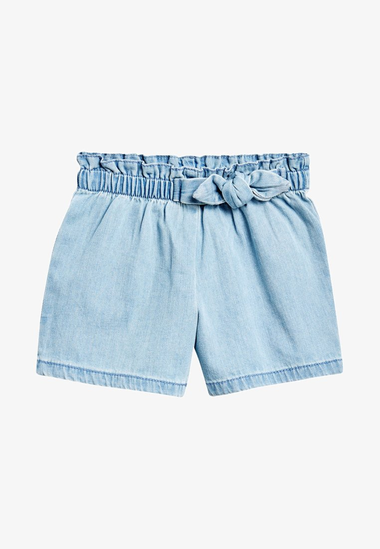 Next - Jeans Short / cowboy shorts - blue