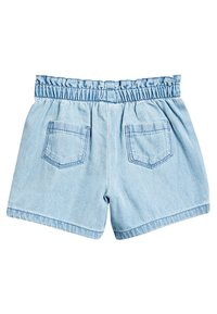 Next - Jeans Short / cowboy shorts - blue - 1