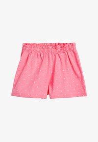 Next - PINK 5 PACK SHORTS (3MTHS-7YRS) - Shorts - pink - 1
