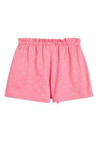 Next - PINK 5 PACK SHORTS (3MTHS-7YRS) - Shorts - pink - 2