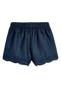 Next - MULTI 3 PACK JERSEY BRODERIE SHORTS (3MTHS-8YRS) - Shorts - pink - 4