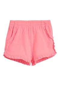 Next - FLURO 5 PACK SHORTS (3MTHS-7YRS) - Shorts - pink - 3