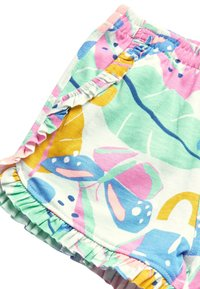 Next - FLURO 5 PACK SHORTS (3MTHS-7YRS) - Shorts - pink