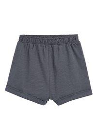 Next - RUST/PEACH 5 PACK BOXY SHORTS (3MTHS-8YRS) - Shorts - brown - 5