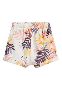 Next - RUST/PEACH 5 PACK BOXY SHORTS (3MTHS-8YRS) - Shorts - brown - 4