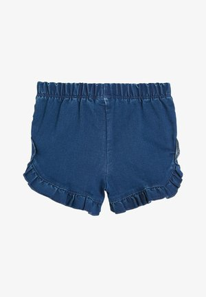 INDIGO DENIM SHORTS (3MTHS-7YRS) - Jeansshort - blue