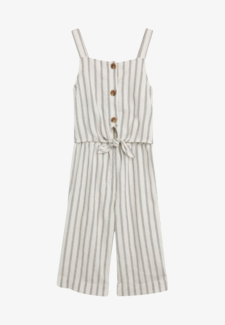 Next - Jumpsuit - white