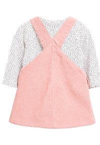 Next - SET - Robe d'été - pink - 1